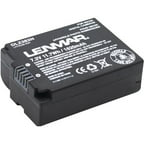 Lenmar Dlz382n Replacement Battery For Nikon(r) En-el21