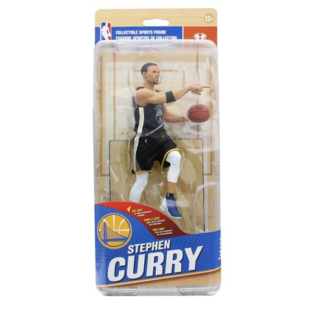 discount sale 9d938 b6687 Golden State Warriors McFarlane NBA Series 32 Action Figure ...