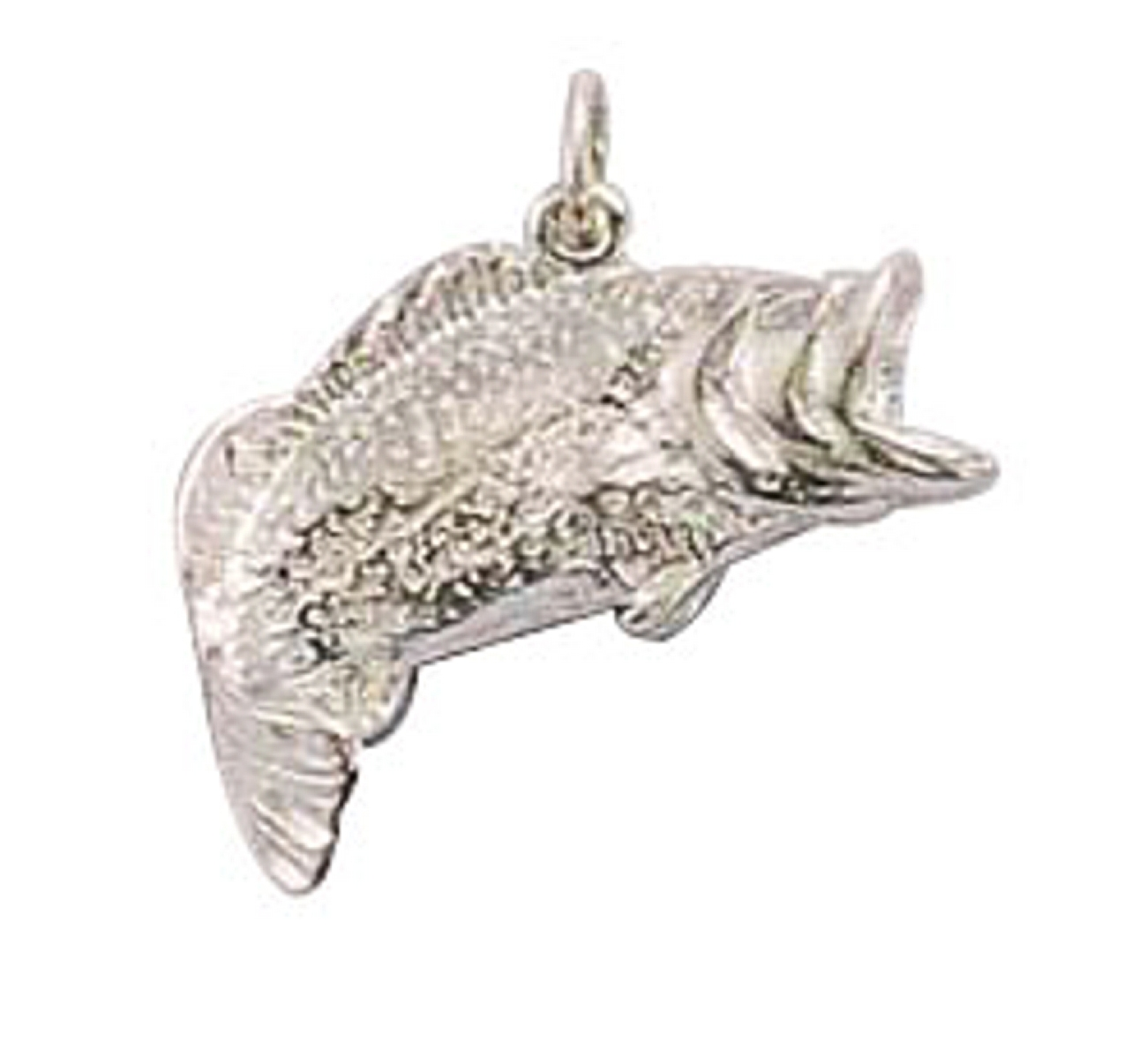 Sterling Silver Womens 1mm Box Chain 3D Half Peeled Banana Fruit Pendant Necklace