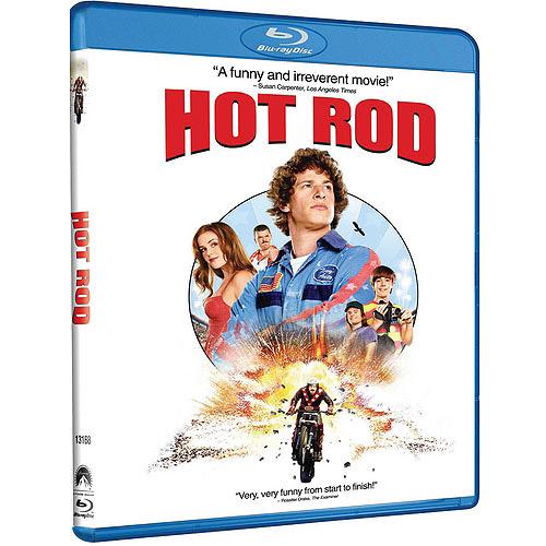 Hot Rod (Blu-ray) (Widescreen)