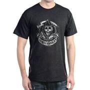 Cafepress Mens Sons Of Anarchy Dark T-sh