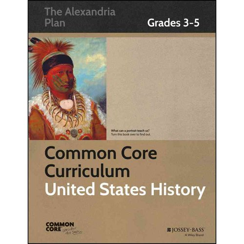 Common Core Curriculum, Grades 3-5: United States History