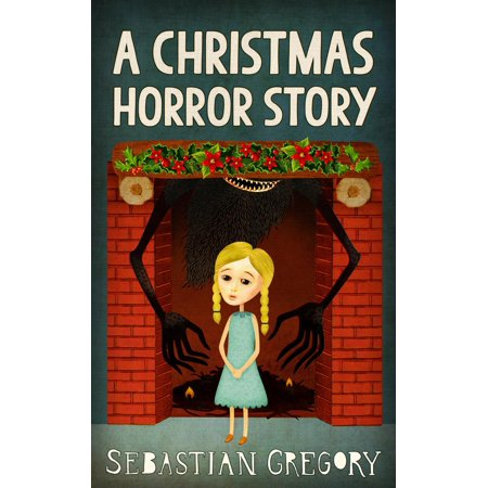 A Christmas Horror Story - eBook ()