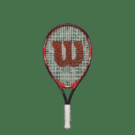 """Wilson Federer Jr 23"""" Tennis Racket"""