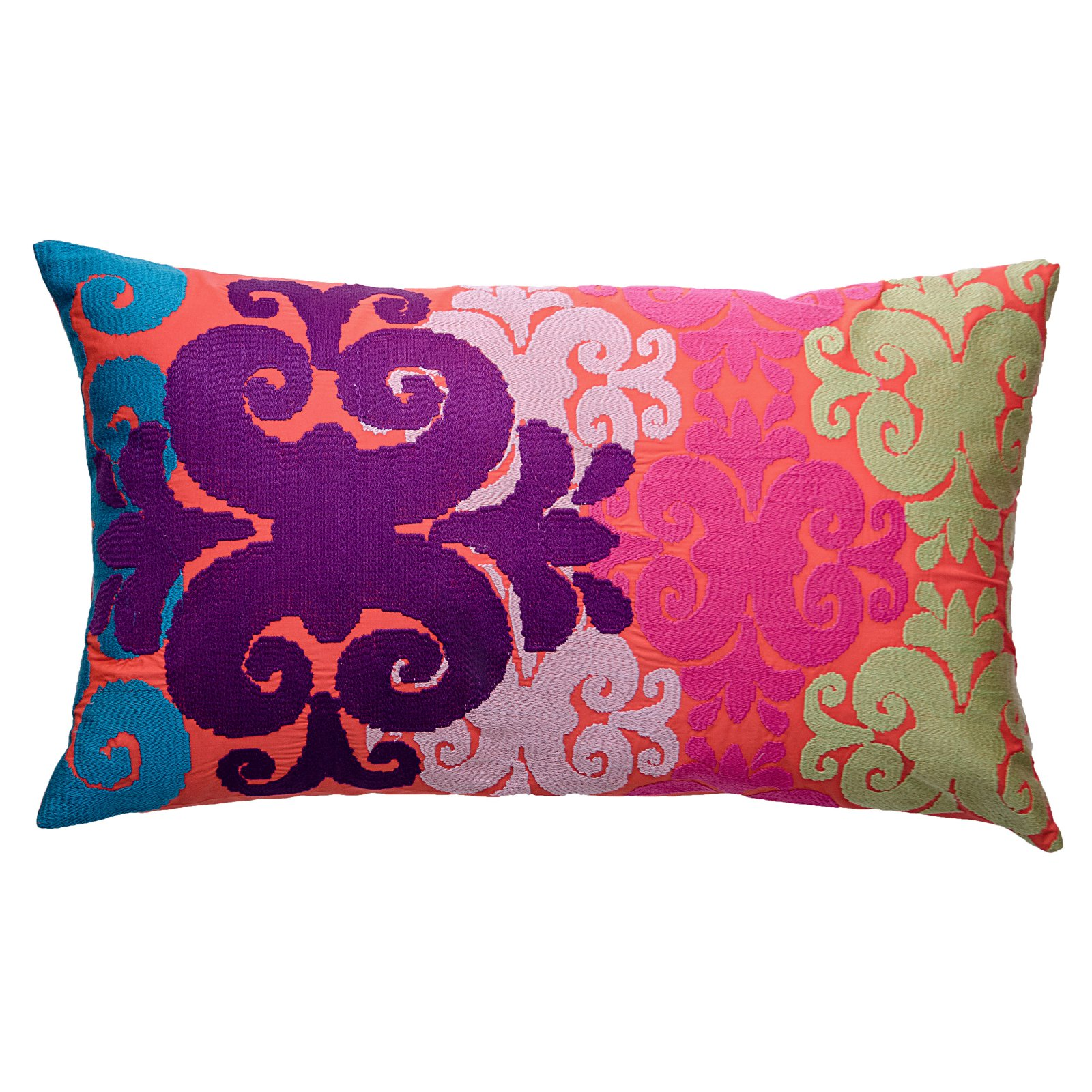 Koko Company TOTEM 15 x 27 in. Pillow