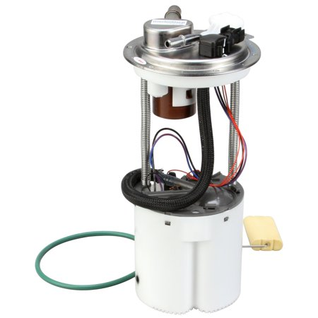 Bosch Fuel Pumps 67792 Fuel Pump Electric  OE Replacement; Module Assembly; Internal; With Strainer and Gasket - image 1 of 1