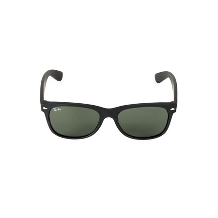 55MM RB2132 New Classic Wayfarer Sunglasses