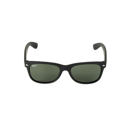 55MM RB2132 New Classic Wayfarer Sunglasses ()