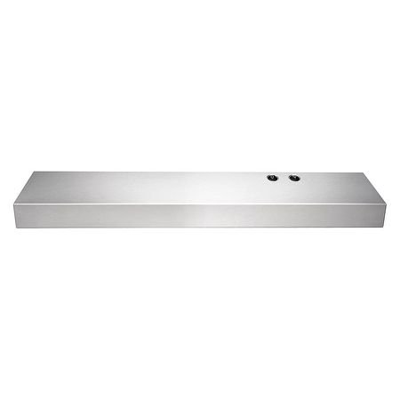 FRIGIDAIRE FHWC3025MS Range Hood,120V,1.06A,60Hz,7In (Best Kitchen Hood Brand)
