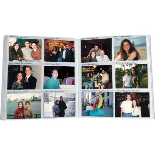 Pioneer 46MP Photo Albums Memo Pocket Album Refill - 46-MP