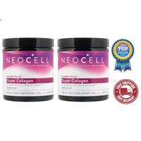Neocell - Super Collagen, Type 1 & 3, 7 oz (198 g) - 2 Packs
