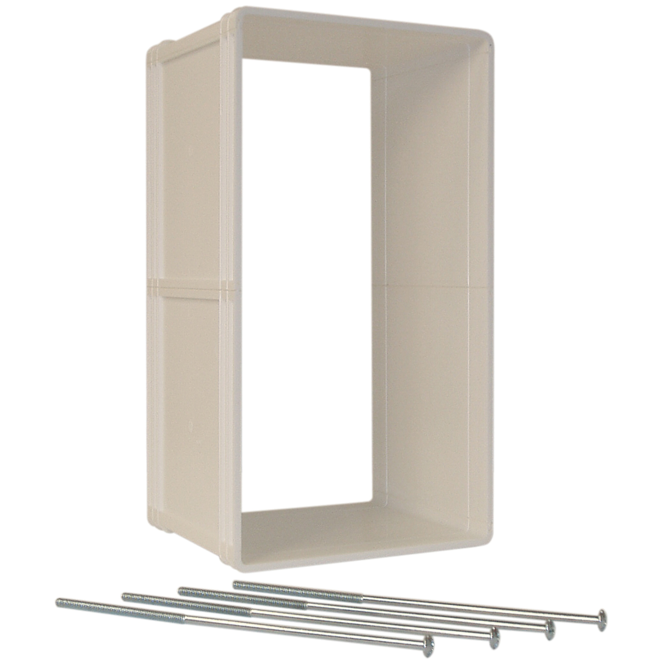 Ideal Pet Products RWXLWK Extra Large Wall Kit For Ruff Weather™ Pet Doors
