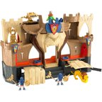 Fisher-Price Imaginext New Lions Den Castle