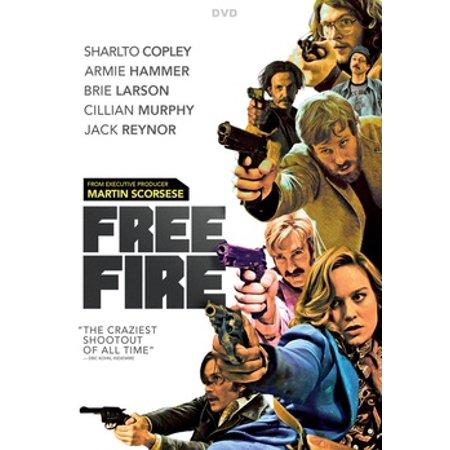 Free Fire (DVD) ()