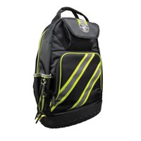 Klein Tools-55597 Tradesman Pro High Visibility Backpack