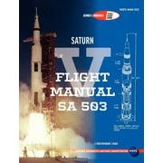 Saturn V Flight Manual Sa 503