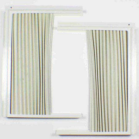 5304475241 For Frigidaire Air Conditioner Window Side