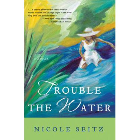 Nelson Water (Trouble the Water - eBook )
