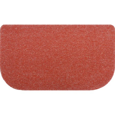 Mainstays Ms Large Berber Rug Red