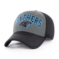 Product Image NFL Carolina Panthers Blackball Script Adjustable Cap Hat by  Fan Favorite 71d89de8e