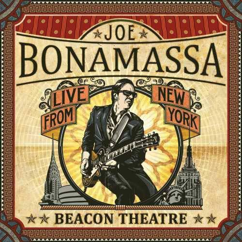 Beacon Theatre: Live From New York (2CD)