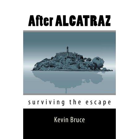 After ALCATRAZ Surviving the Escape - - After Halloween Escape
