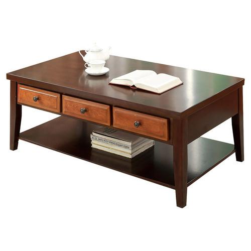 Hokku Designs Squanto Coffee Table by Enitial Lab