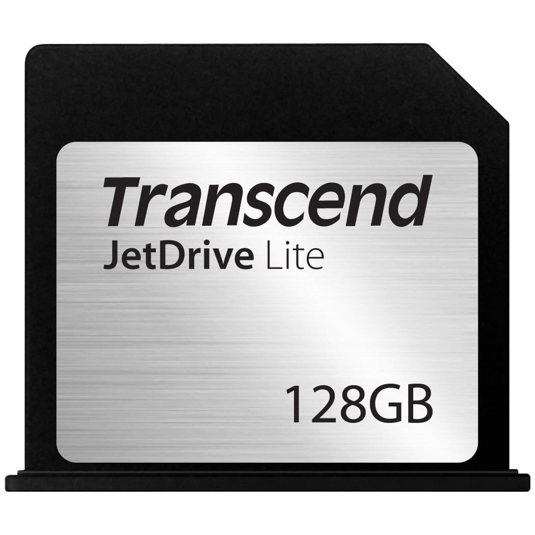 Transcend TS128GJDL130 128GB JetDrive Lite 130 Expansion Card