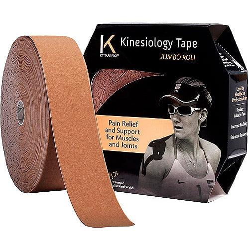 KT Tape Edema Strips - 83 Strip Jumbo Rolls