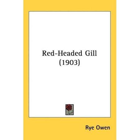 Red-Headed Gill (1903) - image 1 de 1