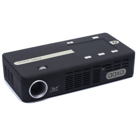 Aaxa P4x Android Pico Projector
