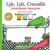 Deals on Lyle, Lyle Crocodile Storybook Treasury Books