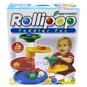 Rollipop Toddler Fun Toy