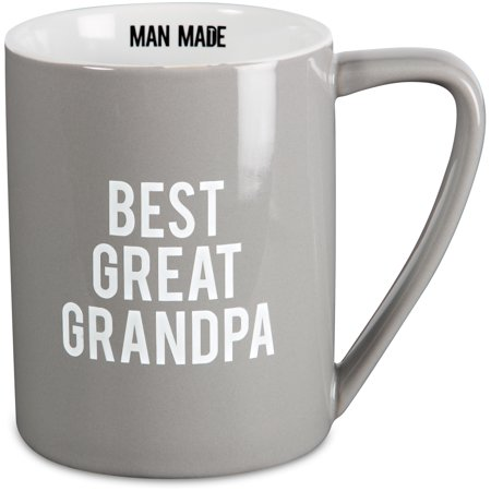 Pavilion- Best Great Grandpa 18 oz. Mug
