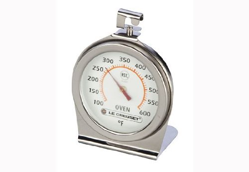 Le Creuset Oven Thermometer by Le Creuset of America