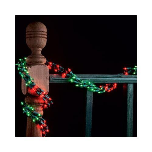 Kringle Traditions 108'' Garland Light