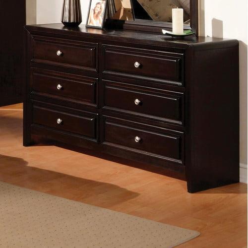 Hokku Designs Winsor 6 Drawer Double Dresser by Hokku Designs