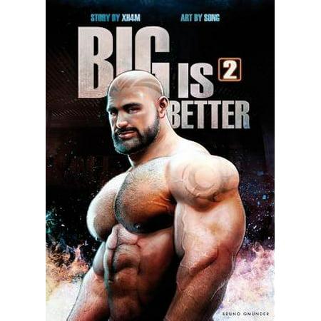 Big Is Better 2](Halloween Songs Bette Midler)