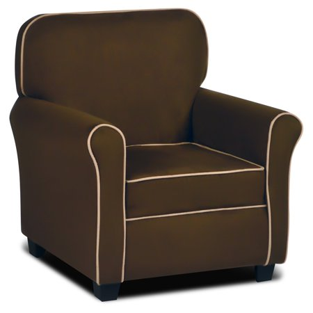 Zippity Kids Jack Chair   Bison