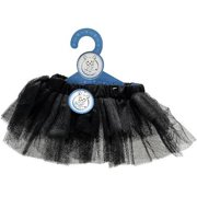 Stellar Pet Boutique Black Tutu Skirt-xx