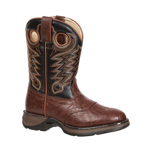 "Boys' Durango Boot BT200 8"" Rebel by Durango"