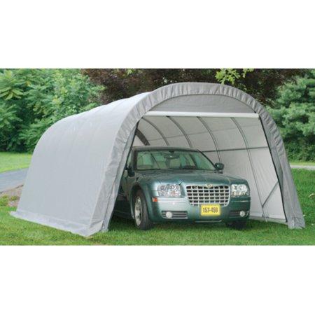 Shelterlogic 12' x 20' x 8' Round Style -