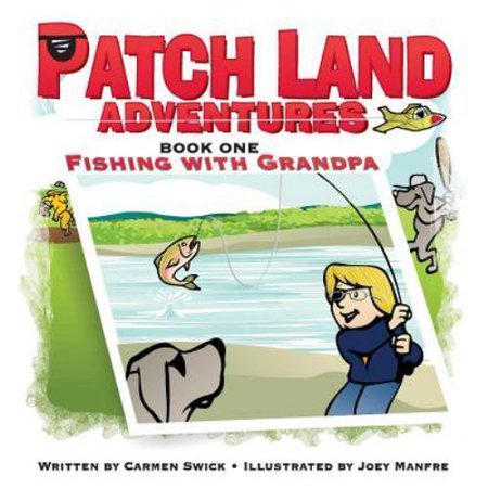 Patchland Adventures - image 1 of 1