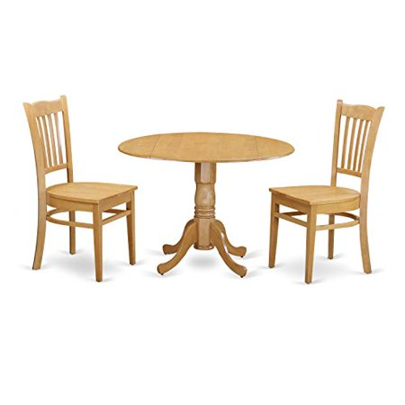 dining room table set dinette table and 2 dinette chairs walmart