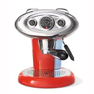Francis Francis for illy 206 X7.1 iperEspresso Machine by Illy