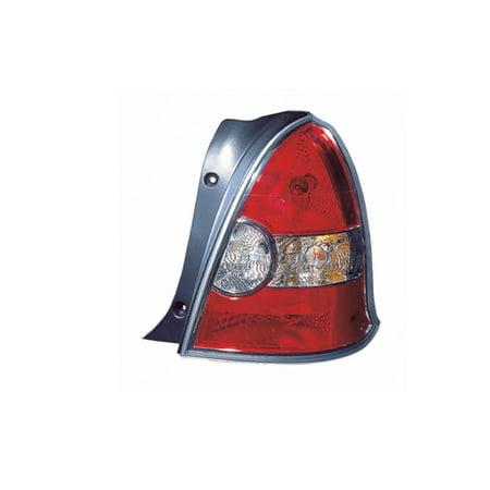 Hyundai Accent Tail Light Bulb Tail Light Bulb For