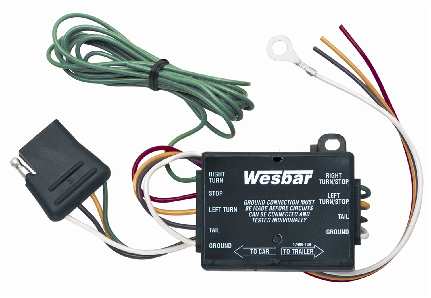 Wesbar 2823285 Combination Under 80