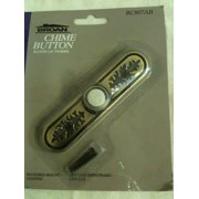 Broan Door Chime Button RC807AB Lighted