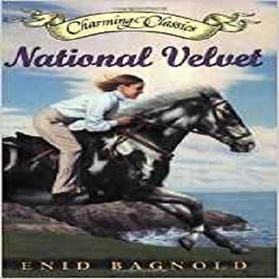 National Velvet Book and Charm [With Charm] [May 28, 2002] Bagnold, (2002 Charmes)