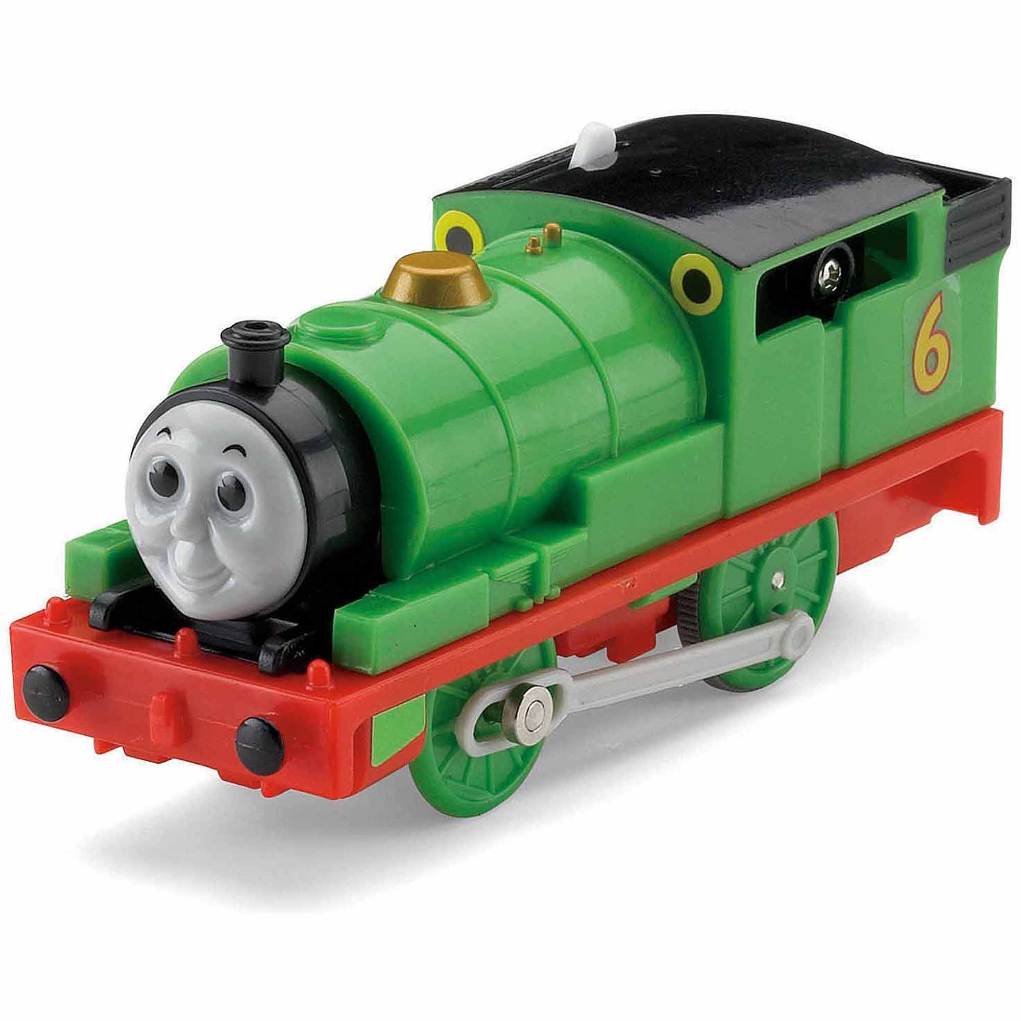 Thomas & Friends TrackMaster Little Friends Percy